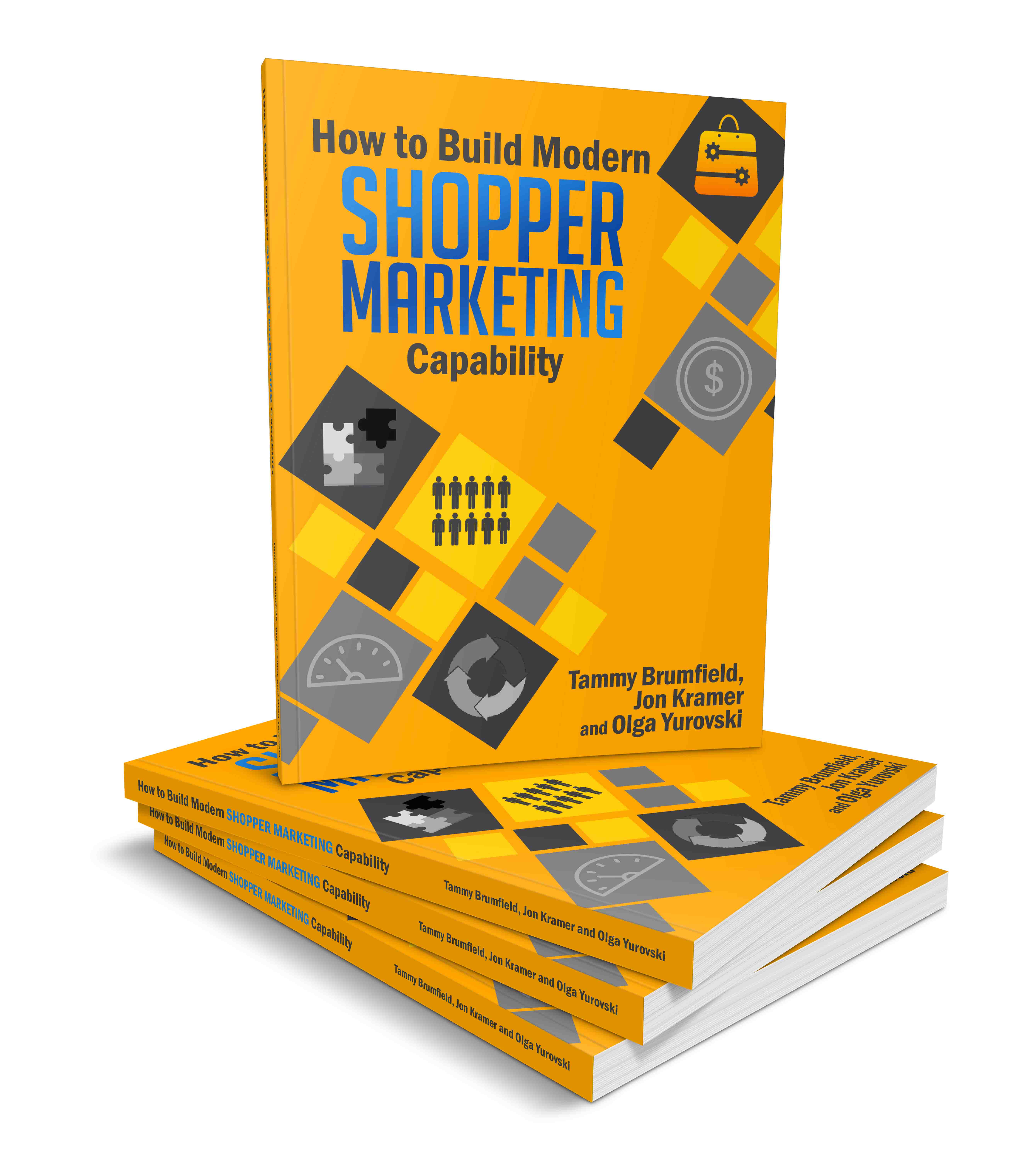 How to build modern Shopper Marketing capability